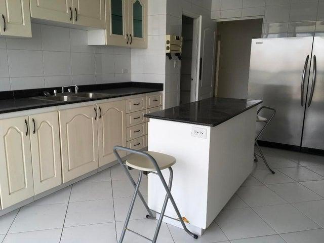 Apartamento Panama>Panama>Avenida Balboa - Venta:790.000 US Dollar - codigo: 17-6454