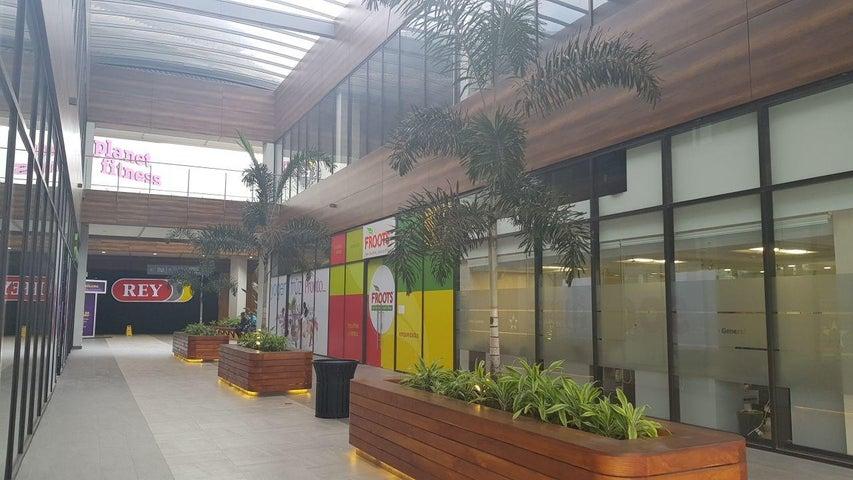 Local comercial Panama>Panama>Santa Maria - Alquiler:5.200 US Dollar - codigo: 17-6483