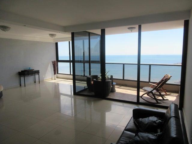 Apartamento Panama>Panama>San Francisco - Alquiler:2.100 US Dollar - codigo: 17-6533
