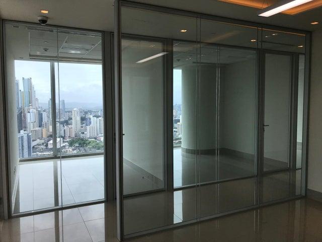 Oficina Panama>Panama>Punta Pacifica - Alquiler:6.940 US Dollar - codigo: 17-6587