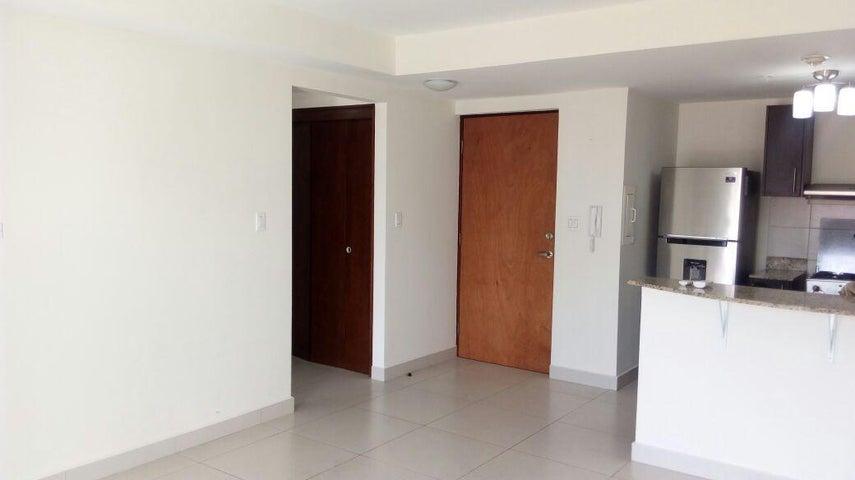Apartamento Panama>Panama>Panama Pacifico - Alquiler:750 US Dollar - codigo: 17-6634