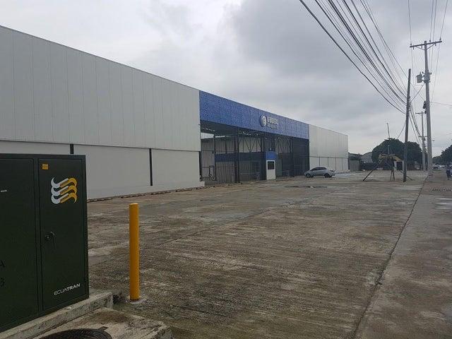 Galera Panama>Panama>Tocumen - Alquiler:3.500 US Dollar - codigo: 17-6701