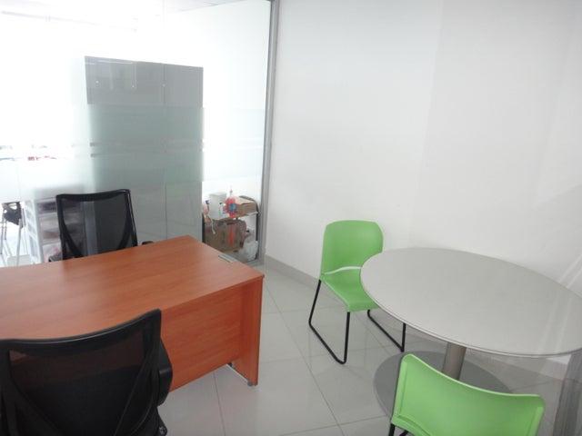 Oficina Panama>Panama>Marbella - Venta:525.000 US Dollar - codigo: 17-6749