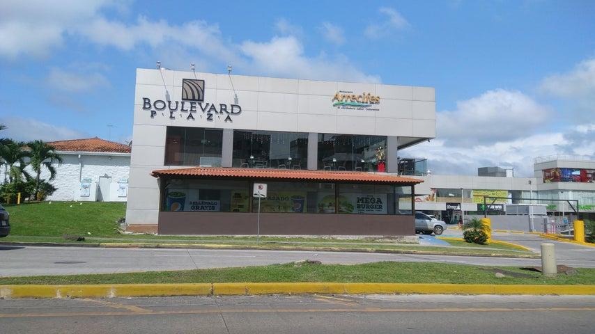Local comercial Panama>Panama>Condado del Rey - Alquiler:3.245 US Dollar - codigo: 17-6775