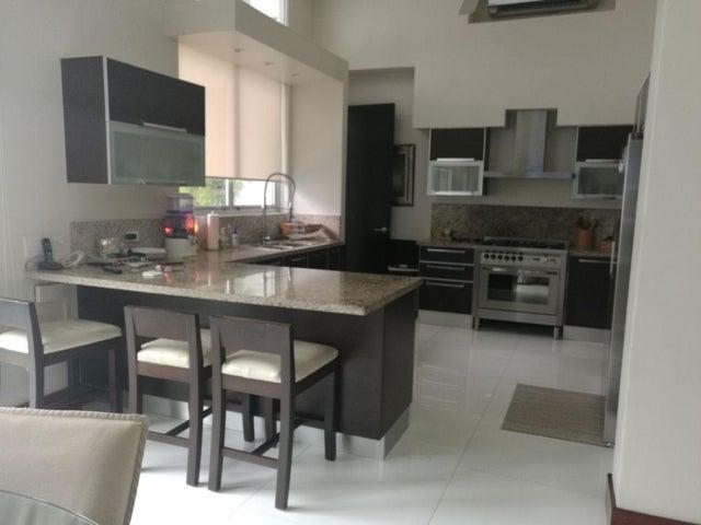 Casa Panama>Panama>Altos del Golf - Venta:998.000 US Dollar - codigo: 17-1169