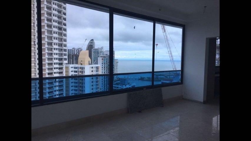 Apartamento Panama>Panama>Paitilla - Alquiler:3.500 US Dollar - codigo: 17-6974