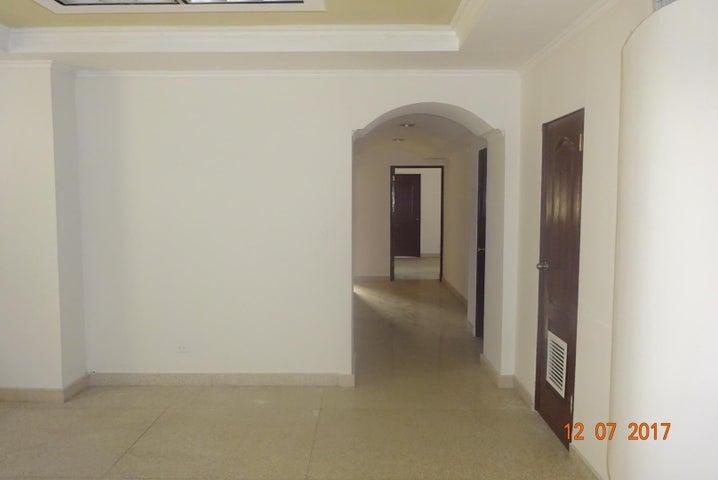 Consultorio Panama>Panama>El Cangrejo - Alquiler:2.500 US Dollar - codigo: 17-6805