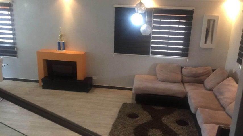 Casa Panama>Panama>Las Cumbres - Alquiler:1.200 US Dollar - codigo: 17-6869