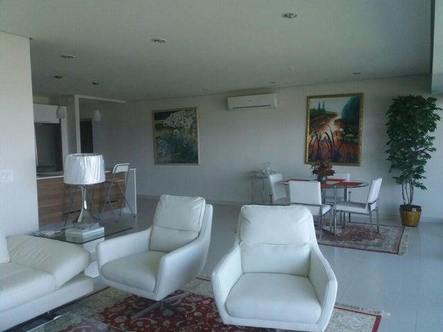 Apartamento Panama>Panama>Costa del Este - Alquiler:2.300 US Dollar - codigo: 17-6888