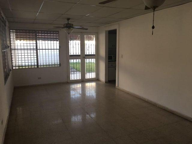 Casa Panama>Panama>Juan Diaz - Alquiler:900 US Dollar - codigo: 17-6972
