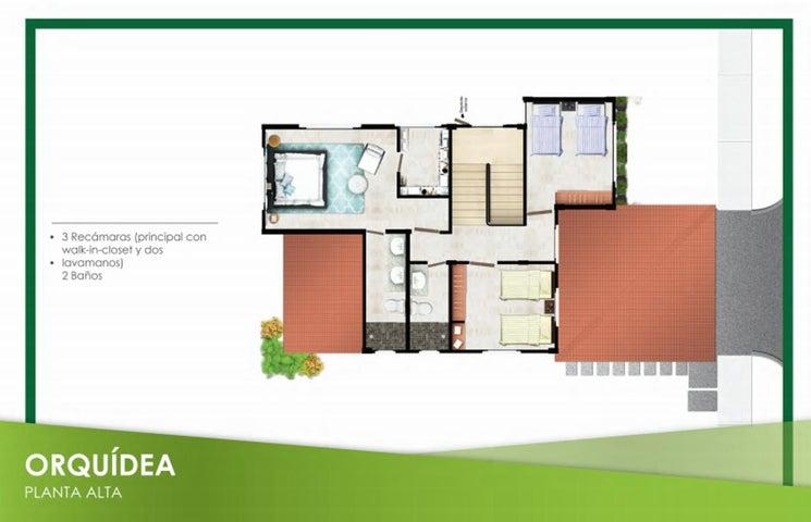 Casa Panama>Arraijan>Vista Alegre - Venta:217.000 US Dollar - codigo: 17-7074