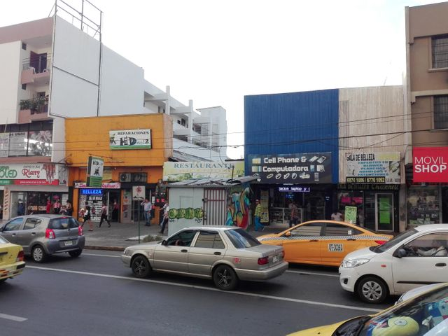 Local comercial Panama>Panama>Calidonia - Venta:11.825.000 US Dollar - codigo: 17-4879