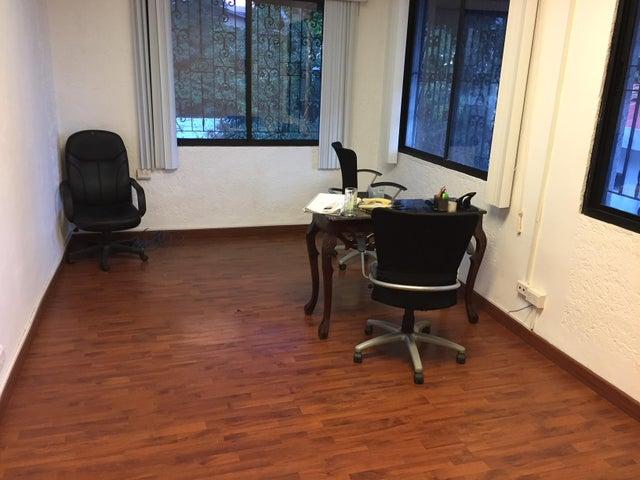 Oficina Panama>Panama>Obarrio - Alquiler:900 US Dollar - codigo: 17-7038