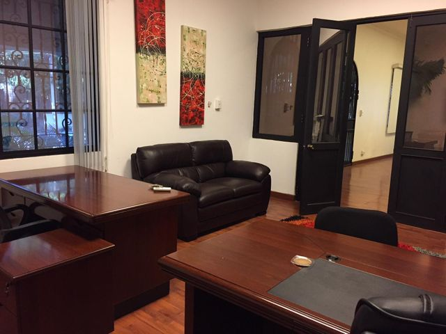 Oficina Panama>Panama>Obarrio - Alquiler:1.100 US Dollar - codigo: 17-7039