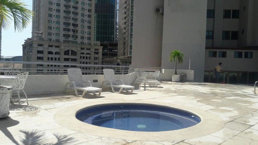 Apartamento Panama>Panama>Punta Pacifica - Alquiler:1.100 US Dollar - codigo: 17-7080