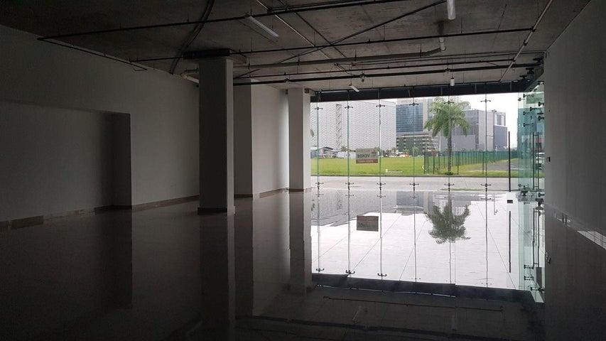 Local comercial Panama>Panama>Santa Maria - Alquiler:5.920 US Dollar - codigo: 15-2106