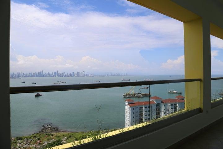 Apartamento Panama>Panama>Amador - Alquiler:3.750 US Dollar - codigo: 17-7140