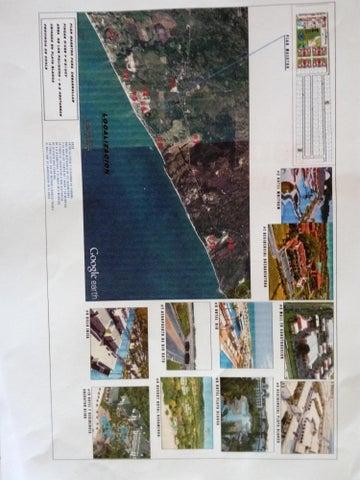 Terreno Cocle>Rio Hato>Playa Blanca - Alquiler:3.410.000 US Dollar - codigo: 17-7019