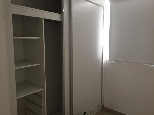 Apartamento Panama>Panama>Juan Diaz - Alquiler:950 US Dollar - codigo: 18-62