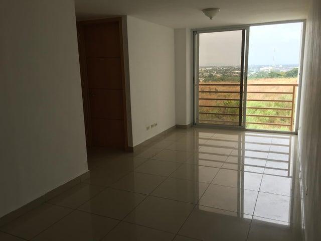 Apartamento Panama>Panama>Rio Abajo - Alquiler:500 US Dollar - codigo: 18-128