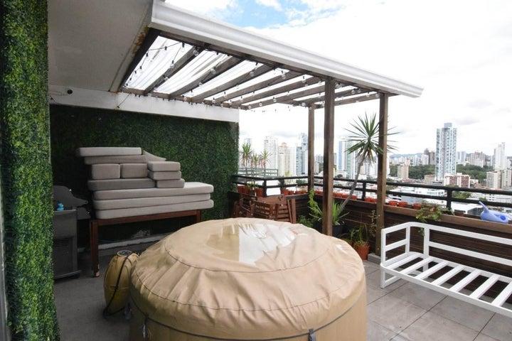 Apartamento Panama>Panama>San Francisco - Venta:435.000 US Dollar - codigo: 18-179