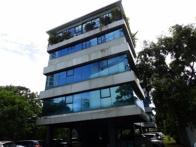 Oficina Panama>Panama>San Francisco - Alquiler:900 US Dollar - codigo: 18-184