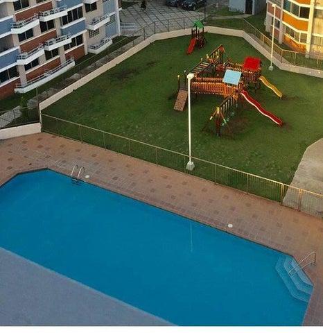 Apartamento Panama>Panama>Llano Bonito - Alquiler:625 US Dollar - codigo: 18-188