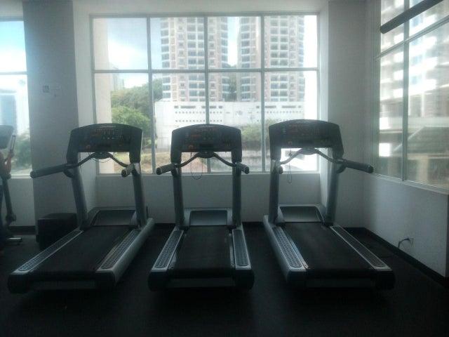 Apartamento Panama>Panama>Edison Park - Alquiler:1.000 US Dollar - codigo: 18-215