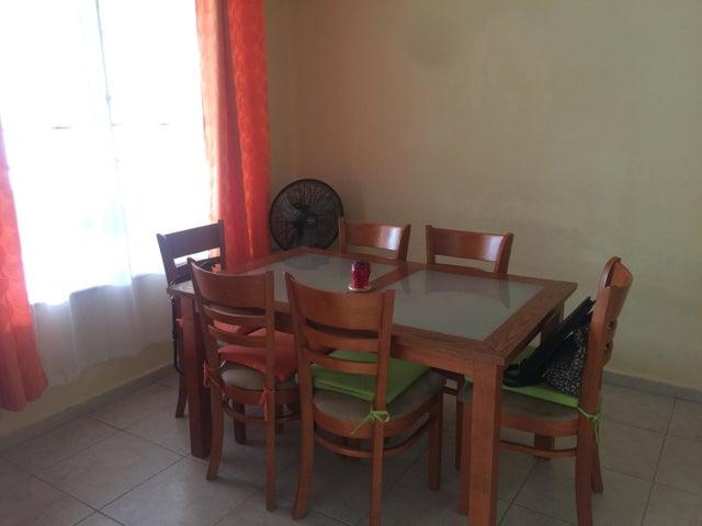 Casa Panama>Panama>Juan Diaz - Alquiler:800 US Dollar - codigo: 18-234