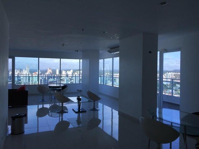 Apartamento Panama>Panama>San Francisco - Venta:440.000 US Dollar - codigo: 18-249