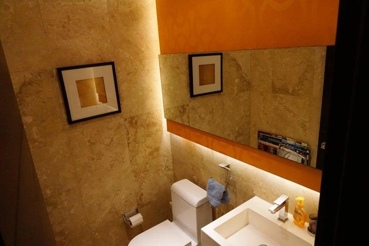 Apartamento Panama>Panama>Costa del Este - Alquiler:3.000 US Dollar - codigo: 18-303