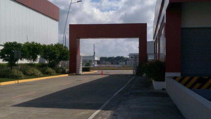 Galera Panama>Panama>Tocumen - Alquiler:8.775 US Dollar - codigo: 18-343