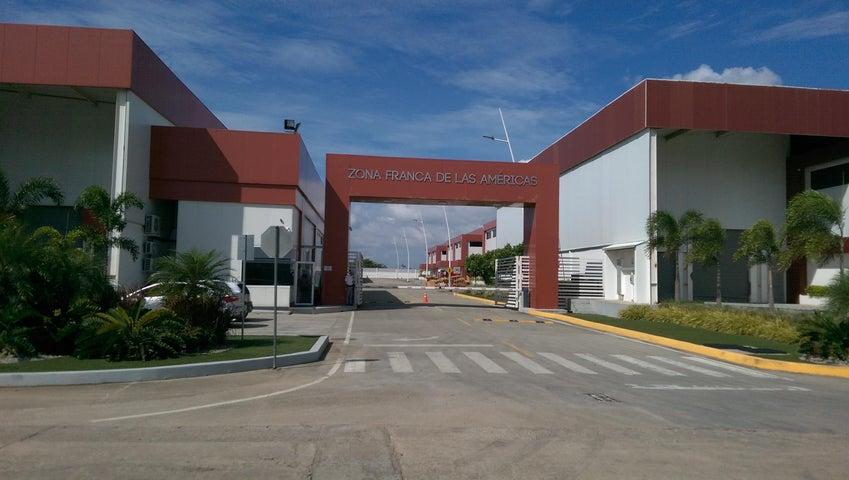 Galera Panama>Panama>Tocumen - Venta:1.550.000 US Dollar - codigo: 18-344