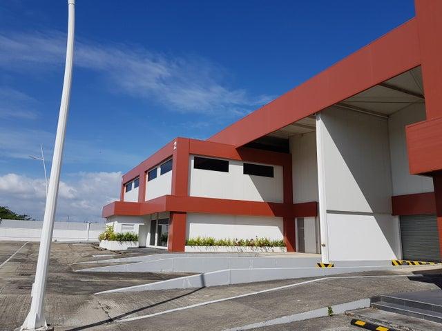 Galera Panama>Panama>Tocumen - Venta:900.000 US Dollar - codigo: 18-347