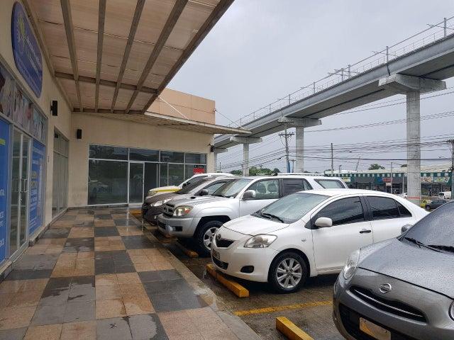 Retail Panama>Panama>Las Mananitas - Alquiler:1.989 US Dollar - codigo: 18-362