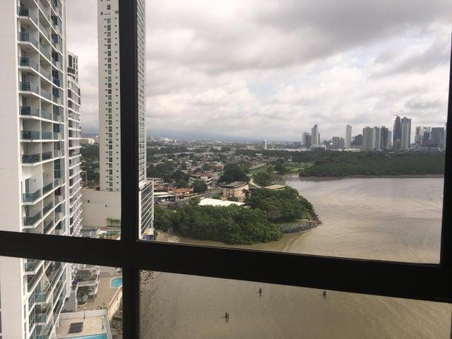 Apartamento Panama>Panama>Coco del Mar - Alquiler:3.300 US Dollar - codigo: 18-363
