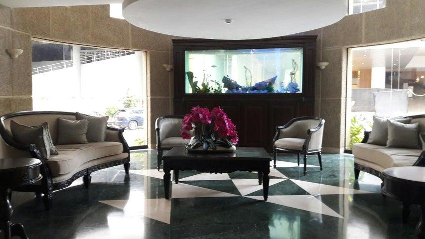 Apartamento Panama>Panama>Paitilla - Alquiler:1.500 US Dollar - codigo: 18-484