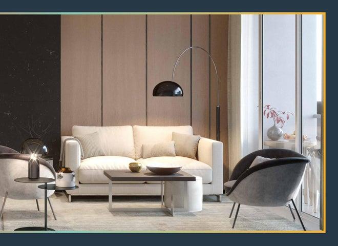 Apartamento Panama>Panama>Bellavista - Venta:326.000 US Dollar - codigo: 16-1572