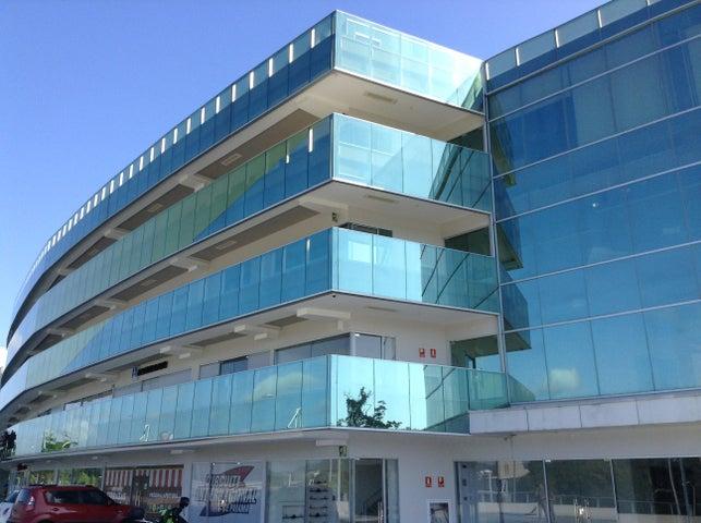 Oficina Panama>Panama>Albrook - Venta:165.000 US Dollar - codigo: 18-576