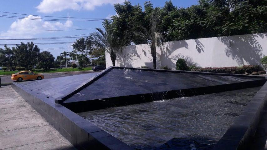 Apartamento Panama>Panama>Avenida Balboa - Alquiler:1.800 US Dollar - codigo: 18-562