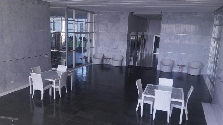 Apartamento Panama>Panama>Avenida Balboa - Venta:365.000 US Dollar - codigo: 18-563