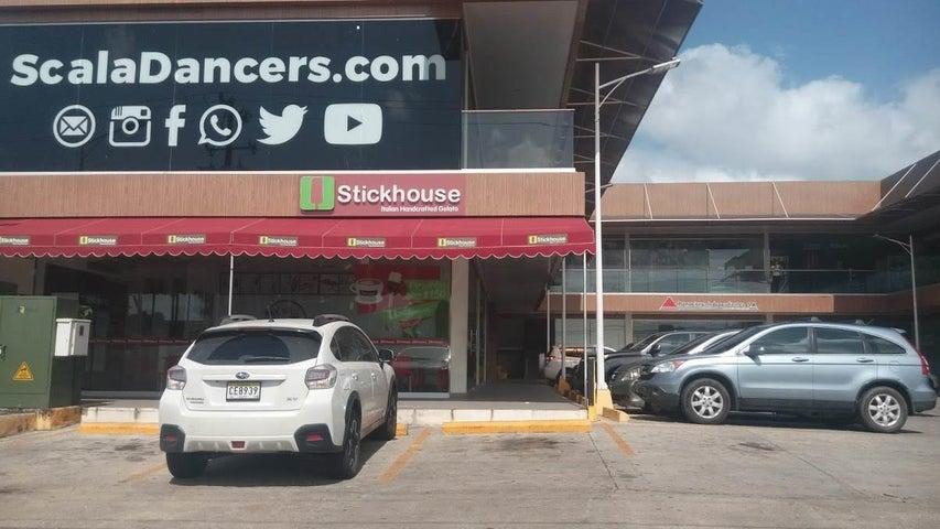 Local comercial Panama>La chorrera>Chorrera - Alquiler:1.500 US Dollar - codigo: 16-552