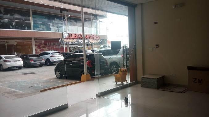 Local comercial Panama>La chorrera>Chorrera - Alquiler:1.900 US Dollar - codigo: 16-3084