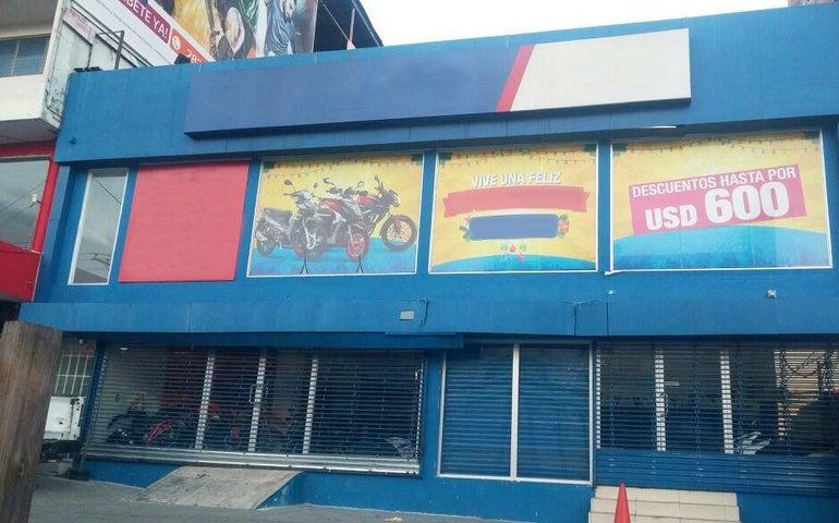 Local comercial Panama>Panama>El Carmen - Alquiler:16.000 US Dollar - codigo: 18-761