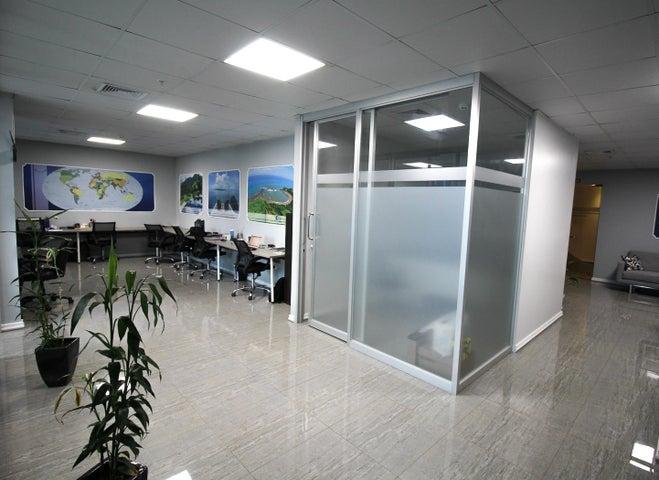 Oficina Panama>Panama>Obarrio - Venta:423.630 US Dollar - codigo: 18-732
