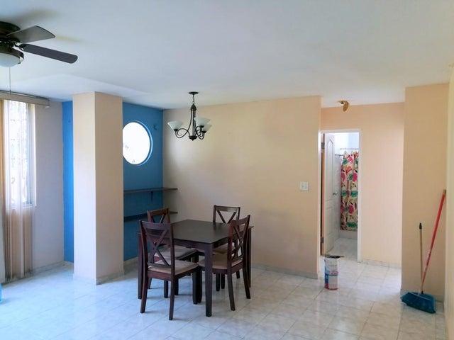 Apartamento Panama>Panama>Altos de Santa Maria - Alquiler:700 US Dollar - codigo: 18-735