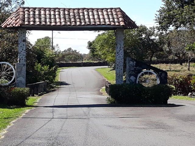 Terreno Chiriqui>Boquete>Jaramillo - Venta:35.000 US Dollar - codigo: 17-6009
