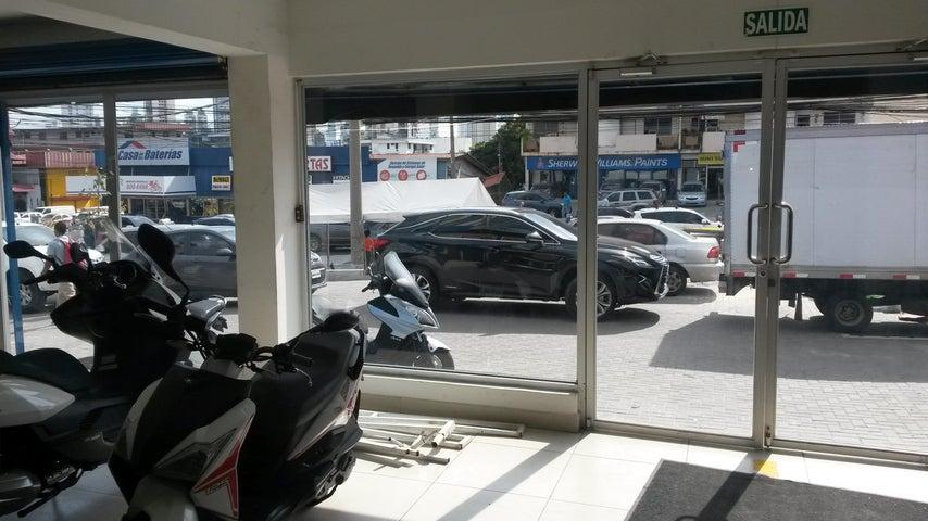 Local comercial Panama>Panama>El Carmen - Alquiler:8.000 US Dollar - codigo: 18-971