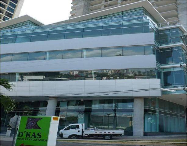Consultorio Panama>Panama>San Francisco - Alquiler:500 US Dollar - codigo: 18-860
