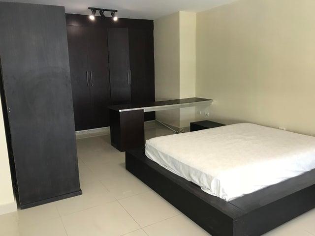Apartamento Panama>Panama>El Cangrejo - Venta:175.000 US Dollar - codigo: 17-6369